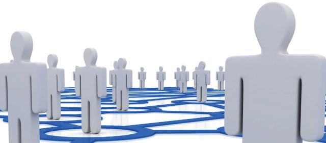 Fiducia e condivisione: in due parole social organization