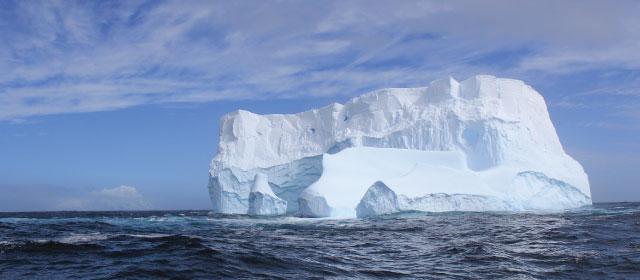 Iceberg: l'impresa tra mondo fisico e digitale