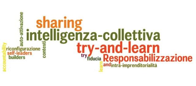 Auto-organizzazione: let's make it!