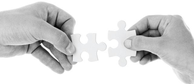 Scambio, connessioni e interazioni